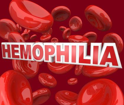 HEMOPHILIA ( BỆNH ƯA CHẢY MÁU) Ở TRẺ EM